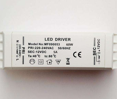 Nexperia launches constant current LED driver series up to 1250mW