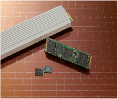 SK hynix CES will soon unveil two new 128-tier 4D NAND products ! - Image