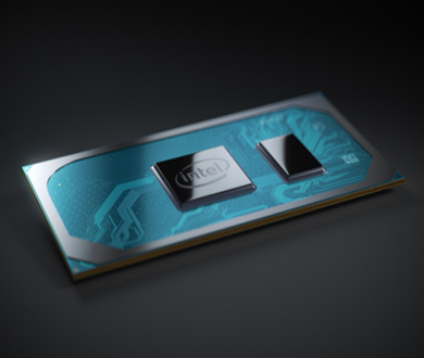 Intel's 10nm process production capacity has increased and a variety of processor designs have been launched. - Image