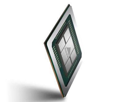 "The domestic core breakthrough, the first fully self-developed 7nm GPGPU chip successfully ""lighted up""."