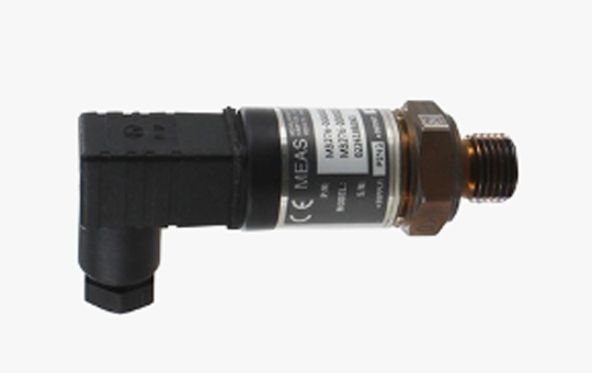 TE Connectivity (TE) Introduces M3200 Pressure Transmitter