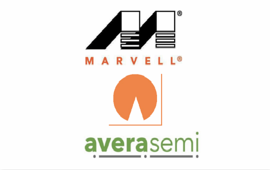 Marvell announces the acquisition of Evera Semi, a wholly owned subsidiary of Glic