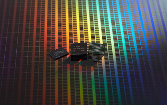 SK hynix began sampling 128 layers of 3D NAND SSD