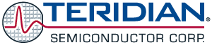 Teridian Semiconductor Corp.